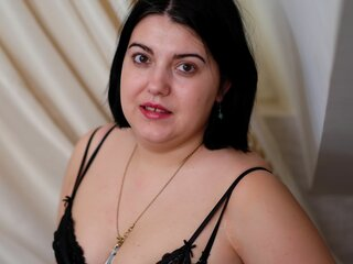AlexaDarkEyes naked webcam show