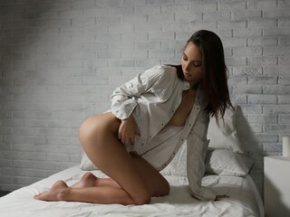 ChristinHall hd nude toy